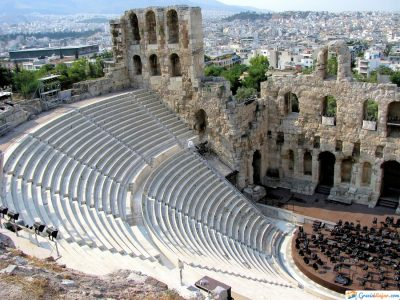 coliseo griego