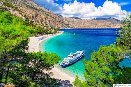 kárpatos en grecia